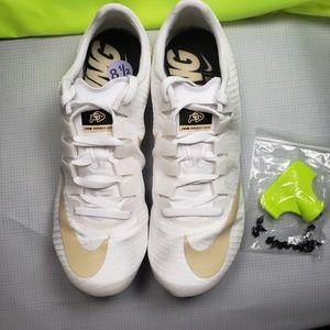 Nike Shoes - Nike CU Zoom Superfly Elite Spikes sz 8.5
